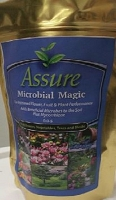 Assure Tree, Shrub, Flower & Vegetable Microbial Magic 3 OZ